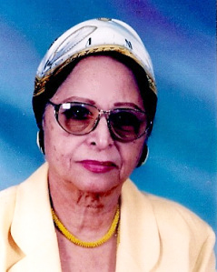 Madame Amira
