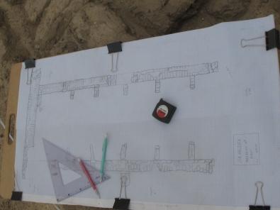Plan of M1